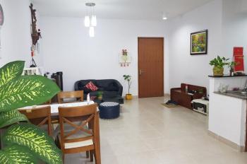Chính chủ bán gấp chung cư D1 Phú Lợi, Quận 8. Đã có sổ hồng