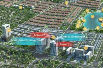 Anland Premium - Chung cư cao cấp cùng với quần thể tuyệt vời khu đô thị xanh. LH 0917539830