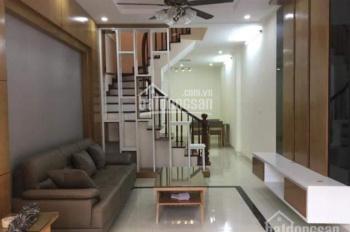 Bán nhà phố Đông Thiên, Vĩnh Hưng HM., DT: 35m2 x 4 tầng, ô tô đỗ gần, giá 2.15 tỷ, LH: 0913571773