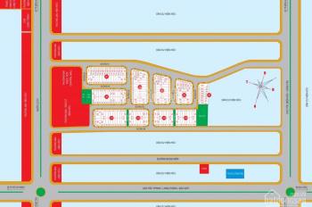 Central Mall Long Thành đất nền mặt tiền QL 51, cách chợ Long Thành 300m. LH ngay chọn vị trí đẹp