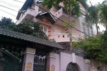 Cho thuê nhà nguyên căn 7x16m mặt tiền đường Yên Thế, Tân Bình. LH: 0919.83.62.67