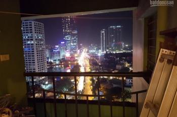 Cần cho thuê căn hộ chung cư Vườn Xuân - 71 Nguyễn Chí Thanh, 115m2, 3PN, đầy đủ đồ giá 13tr/tháng