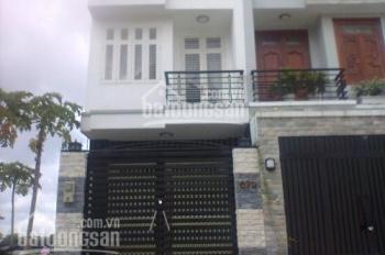 Bán nhà hẻm xe hơi đường Nguyễn Xí, phường 13, quận Bình Thạnh