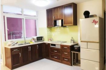 Xem nhà LH Lâm 0949848307, cho thuê CH Flemington 90m2, 3PN, nội thất đầy đủ, giá 15tr/th