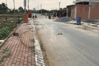 Khu dân cư Samsung Village, cách đường Bưng Ông Thoàn 20m, cách Samsung 500m