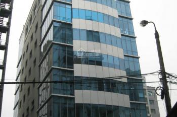 Tòa nhà góc 2 mặt tiền 16x27m rộng 1000m2 đường Quang Trung, P. 14, Q. Gò Vấp