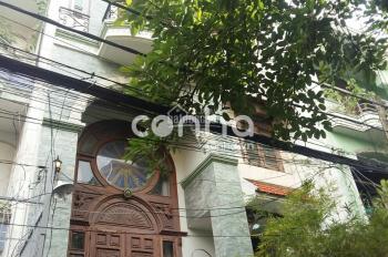 Biệt thự cho thuê đường Yên Thế, Phường 2, Tân Bình. 7x17m 3 lầu thuê làm văn phòng công ty, ở