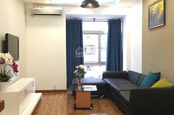 Cần bán gấp CH Sky Garden 2, 2PN, 81m2, nhà mới đẹp, giá tốt LH Trinh 0768008868 TNG Homes
