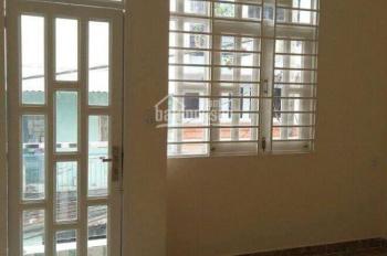 Chính chủ cần bán nhà 3 PN gần MT Hương Lộ 80, Bình Tân, 4x14m, 1,65 tỷ, SHCC
