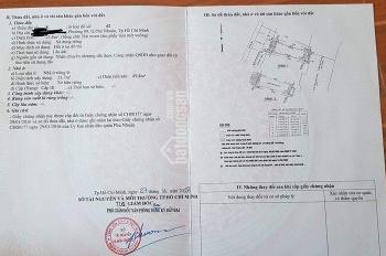 Bán nhà mặt tiền Đỗ Tấn Phong, Phú Nhuận