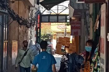 Kinh doanh đỉnh, giá giật mình! Bán nhà phố Hồ Tùng Mậu, 27m2, MT: 3.7m, 3.1tỷ