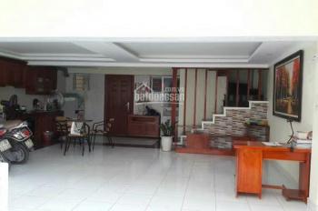 Nhà chung cư tầng 1 khu Petro Thăng Long, 120m2, nội thất đầy đủ, giá tốt chính chủ