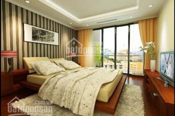 Cho thuê căn hộ chung cư M5 Nguyễn Chí Thanh, 120m2, 3PN, giá 16 triệu/tháng. LH: 0971 216 995