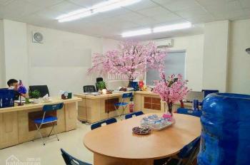 Văn phòng 45m2 siêu đẹp tại Vũ Phạm Hàm, Yên Hòa, Cầu giấy. Chính chủ, giá rẻ chỉ 8.5 tr/th