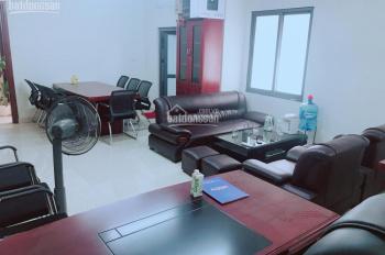 Cho thuê văn phòng Trung Kính, Yên Hòa. DT 55m2, MT 8m, giá chỉ 8.5 tr/th - Full tiện ích, SD ngay