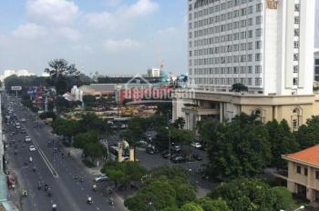 Bán nhà mặt tiền đường Phan Xích Long, P.2, Q. Phú Nhuận, 9x18m, GPXD: 1 hầm 8 lầu