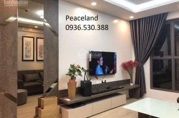 Chính chủ cho thuê căn hộ Golden Palm Lê Văn Lương, 2PN full đồ 70m2, 15tr/th, LH 09O6.97.57.97