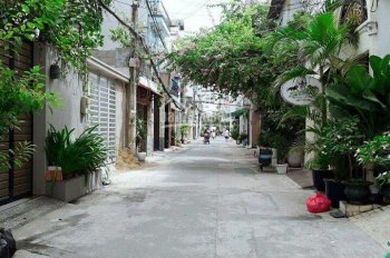 Bán nhà nát MT Châu Vĩnh Tế, DT 4 x 9m, gần ngã 4 Bảy Hiền, giá 3.6 tỷ