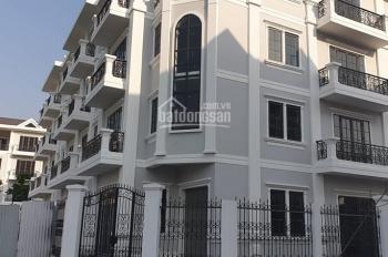 Bán biệt thự liền kề Đại Kim, Nguyễn Xiển, Vành Đai 3, DT 160m2, 4 tầng, lô góc