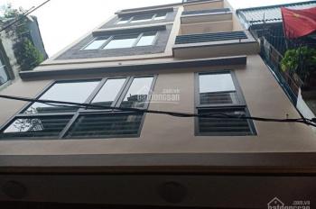 Bán nhà phân lô ngõ 129 Trương Định, Hai Bà Trưng, 42m2, 4 tầng, 2 mặt thoáng, giá 2.98 tỷ