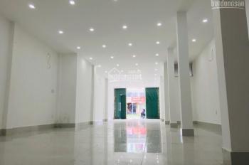 Bán nhà 3 tầng MT Điện Biên Phủ DT: 125m2 có thu nhập 35tr/th, giá 17 tỷ