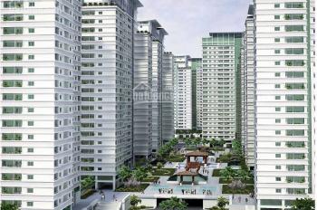 Cần bán gấp gấp căn hộ tòa CT7 cao cấp HJK, DT 57m2, tòa nhà cao cấp, giá rẻ 1 tỷ 050 triệu
