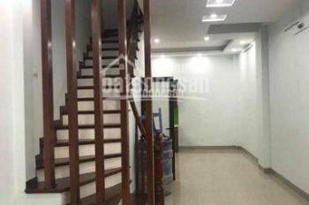 Nhà phố Kim Ngưu, Hai Bà Trưng, DT 50m2, 4 tầng. LH 0945968585