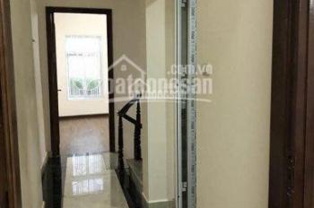Bán nhà phố Hồng Mai, DT 50m2, 5 tầng xây mới, ô tô vào nhà. LH: 0945968585