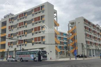 Bán gấp căn hộ thuộc nhà ở xã hội Định Hòa, đang cho thuê, vị trí kinh doanh đa ngành nghề