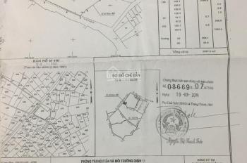 Bán nhà đất 2 MT đường Nguyễn Ảnh Thủ 48.5*50.5m, P.HT, Q12. SHR, giá 180 tỷ TL, ĐT 0902405086