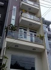 Chính chủ bán nhà hẻm 7m, Trường Chinh, P13, Tân Bình, DT 5*19m, giá 7.3 tỷ