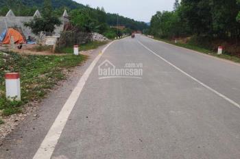 Bán 3495m2 đất tại xã Vạn Yên, Vân Đồn, mặt đường trên 334