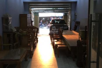 Cần bán gấp nhà mới XD mặt tiền đường Hà Huy Giáp, Q. 12