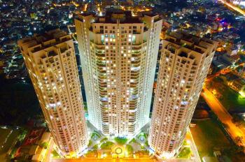 Căn hộ 3 phòng ngủ DT 117m2 Hoàng Anh Thanh Bình, giá 3.250 tỷ, PKD: 0933246166