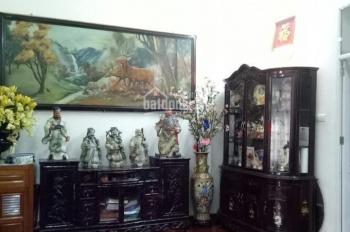 Bán nhà mặt phố KĐT Định Công, kinh doanh đắc địa, 75m2, 5 tầng, MTĐ 25m, lô góc, giá 17.5 tỷ