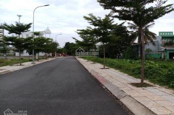 Bán đất đường Vườn Lài, P. An Phú Đông, Q. 12, TP. HCM