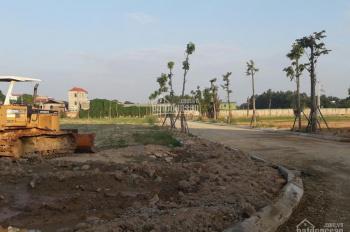 Cơ hội đầu tư đất nền lãi cao, dự án Happy Land Đông Anh, từ 28tr/m2