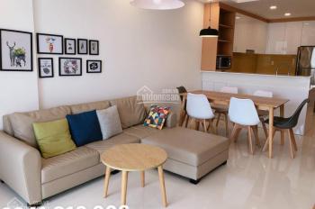 Cho thuê căn hộ The Gold View, 80m2, 2PN, đầy đủ đồ, 19 tr/th, hotline 0941.816.006 Hồng Gấm