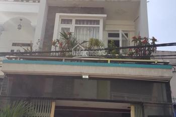 Bán căn nhà đường Hương Lộ 2, phường Bình Trị Đông A, quận Bình Tân, giá 4,15 tỷ