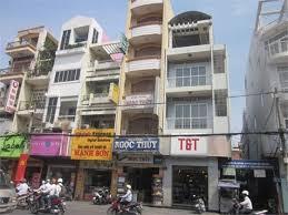 Bán nhà MT Cao Thắng, DT: 3.8 x 18m, 3 tầng thu nhập 60tr/th nhà mới đẹp, giá chỉ 21 tỷ