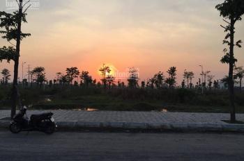 Tôi cần bán đất nền liền kề B1.4 khu đô thị Thanh Hà, giá 15tr/m2, LH: 0983393632
