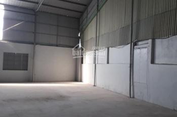 Cho thuê 460m2 xưởng công nghiệp Quế Võ 1 điện 3 pha đường contairner, LH 0913.923.181