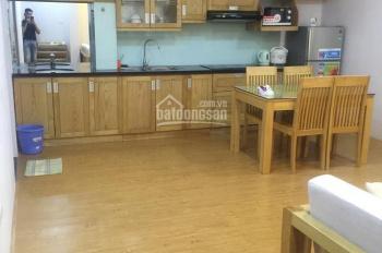Cho thuê căn hộ cao cấp sang trọng tại chung cư  Giảng Võ, 75m2, 2PN, giá 11tr/th