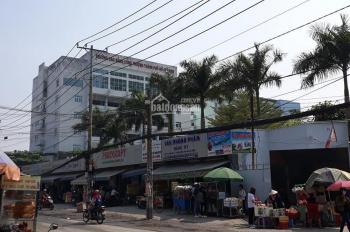 Cho thuê nhà nguyên căn mặt tiền đường Tăng Nhơn Phú, Q. 9