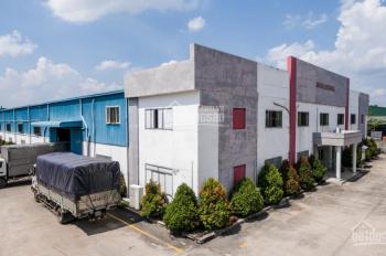 Nhà xưởng cho thuê tại KCN An Phước - Đồng Nai. DT từ 2000m-3000m-5000m-10000m-20000m-30000m2