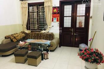 Cho thuê nhà riêng 3,5 tầng, ở ngõ 100 Vĩnh Tuy