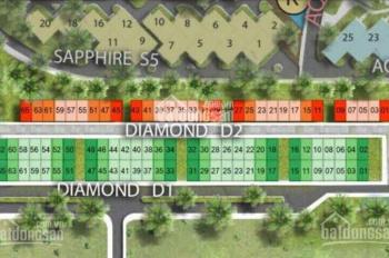 Chính chủ cần tiền bán gấp shophouse Bãi Kem, Phú Quốc, lô d207 + d209, LH 0934 555 420