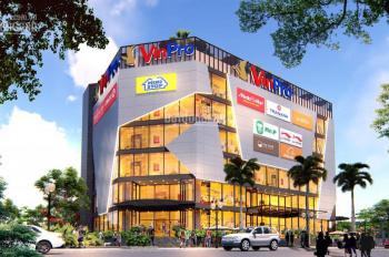 Cho thuê shophouse dự án Đông Dương Green, Mạo Khê, giá từ 10-25tr/ tháng, 0899.277.577