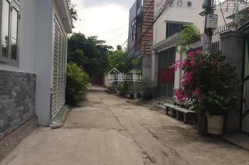 Giá chỉ 5 tỷ 650, bán nhà hẻm xe hơi quay đầu, tại Nguyễn Thị Tần, P2, Q8