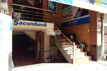 Cho thuê dài hạn nhà mặt phố 214 Nguyễn Lương Bằng. DT 100m2x 7T, MT 5m, có thang máy, có hầm để xe